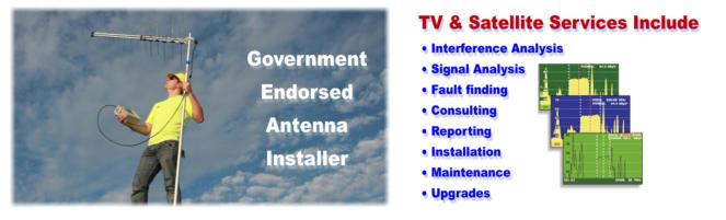 Get Digital TV today